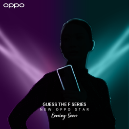 oppo teases upcoming flagship