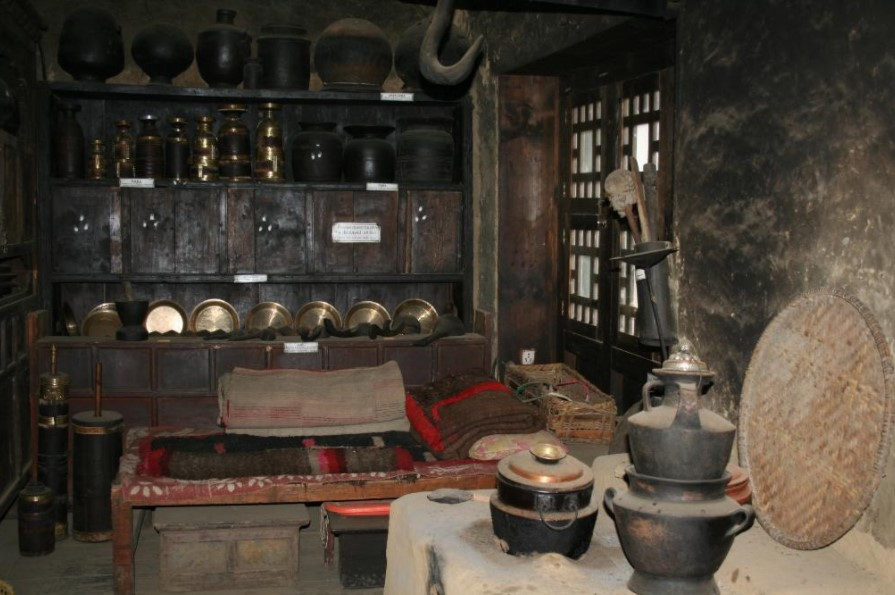 visit sherpa museum for a fun week end